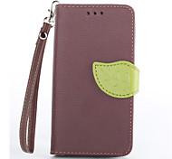 hohe Qualität Brieftasche Kartenhalter PU-Leder Flip Tasche Hülle für Motorola Moto g (verschiedene Farben)