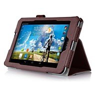 casi tablet protettive custodie in pelle Staffa fondina per Acer Iconia Tab7 a1-713 (7 pollici)