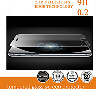 Aegis  High Clear Tempered Glass Screen Protector With Applicator for iPhone6