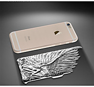 Best Beautiful Pc Phone Case Wings of An Angel for iPhone 6 Plus