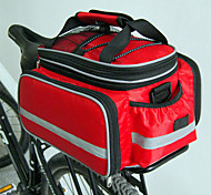 WEST BIKING® After MTB Shelf Bike Riding Camel Bag Waterproof Bag Short Of Equipment