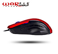 1000DPI 3D LED  USB Game Mouse With  SystemWindows2000,XP(SP2-SP3).Vista.Windows7.windows8