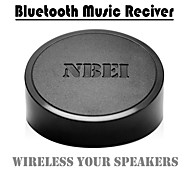 Bluetooth 3.0 Stereo Bluetooth Music Receiver