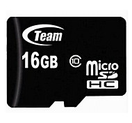 team originale tf (micro-sd) class10 carta (16gb) tusdh16gcl scheda di memoria