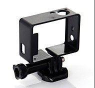 Smooth Frame For Gopro 4 Gopro 3 Gopro 2 Gopro 3+