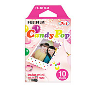 Fujifilm Instax Mini Color Film Candy Pop
