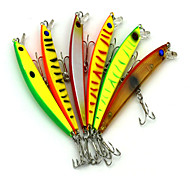 # Vairão 7.3g g 1 pcs 95mm Pesca de Isco