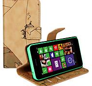 Following from Tattooed PU Purse for Nokia Lumia 630