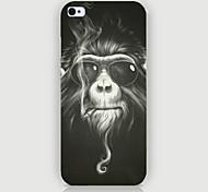 o telefone padrão gorila tampa da caixa traseira para iphone5c