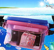 Outdoor Drifting Waterproof Pockets  for iPhone 6 (Assorted Colors)