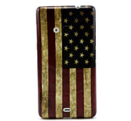 Flag of the United States  Pattern TPU Soft Case for Nokia N535