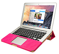 """Jisoncase portatile doppio supporto colore protezione portafondina per Apple Mac Book Air 11.6 """""""