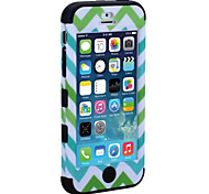 Armor Case Cover for Apple Iphone 5c (Assorted Colors)