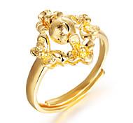 18 K Gold Ring
