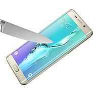 0,3 mm ultradünne explosionsgeschützte gehärtetem Glas-Bildschirm Schutzfolie für Samsung-Galaxie s6 Kante zzgl g9280 5,7 Zoll