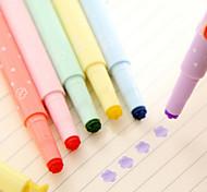 Multicolor Set Sketch Marker Pen Bag Manga Twin Tip(1PCS)
