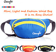 OSEAGLE 5L Super Mini Multifunctional Outdoor Sports Running And Cycling Waist Pack-For Iphone6