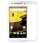 High Definition Screen Protector Flim for Motorola Moto E2