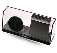 Altavoz - I-VENSTAR Inalámbrico/Portable/Bluetooth/Interior/Base de Conexión -