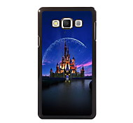 Castle Design Aluminum High Quality Case for Samsung Galaxy A3/A5/A7/A8