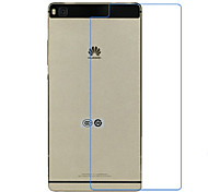 Back HD Screen Protector for Huawei P8