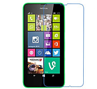 Matte Screen Protector Flim for Nokia Lumia 630/635/636/638