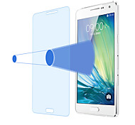 Angibabe Ultra Thin 0.3mm 2.5D Anti-Blue Ray Tempered Glass Screen Protector Guard For Samsung Galaxy A7