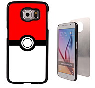 Lovely Design  Aluminum High Quality Case for Samsung Galaxy S6