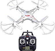 100% Original SYMA X5 X5A Explorers Drone Remote Control Helicopter Quadcopter RC Drones Quadrocopter Without Camera