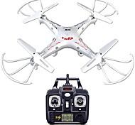 100% X5a x5 del syma originales exploradores drones rc helicóptero de control remoto de Quadcopter quadrocopter sin cámara