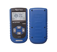 Vgate Scan VS450 VW Seat Skoda Fault Code Reader Scanner Engine ABS Airbag