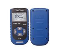 Vgate Scan VS450 VW Seat Skoda Fault Code Reader Scanner Engine ABS Airbag