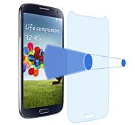 angibabe ultra delgado 2.5d 0,3 mm anti-blue ray templado protector de la pantalla de cristal para i9500 Samsung Galaxy S4