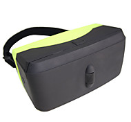 Vidrios 3d-karas 3d gafas de realidad virtual para los teléfonos