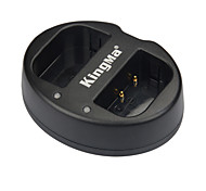 Kingma® Dual Slot Usb Battery Charger For Blf19E Battery