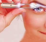 Fashion Stainless Steel/LED Lights Eyelash Curler