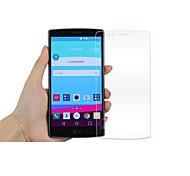 templado protector de pantalla de cristal fo g4 lg
