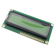 LCD1602-5v Blue And White With Blue Backlit Display
