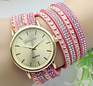 Fashion Bohemian  Women Watch Dress Watch