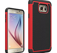 Armor Case Cover for Samsung Galaxy Note 5  (Assorted Colors)