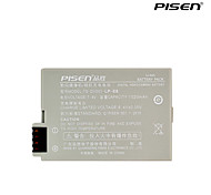 Pisen Lithium-Ion Canon LP-E8 Camera Battery (1020 mAh) for EOS 550D/600D