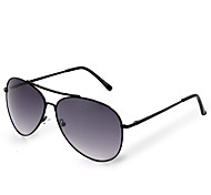 Men 's 100% UV400 Aviator Sunglasses