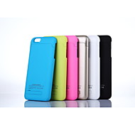 5200mAh External Portable Backup Battery Case for iPhone6S plus