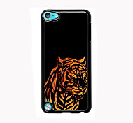 The Tiger Design Aluminum High Quality Case for iPod Touch 5