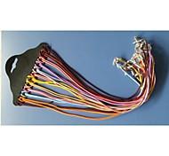 Removable Fiber Strap(12pieces/package)