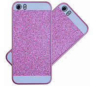 Hottest Shining Bling Bling Hard Case Cover for iPhone 5/5S+Phone Holder Gift