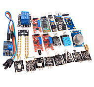 20 in 1 Sensormodul-Kit für Arduino