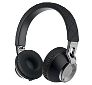 SOUND INTONE    CX-05    Lightweight Folding 3.5mm Stereo Over-ear Headphones Portable Stretch