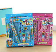 Stationery Set(6 PCS)