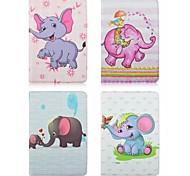 Elephant Mini Rotary Tablet Protective Holster for Ipad Mini 4